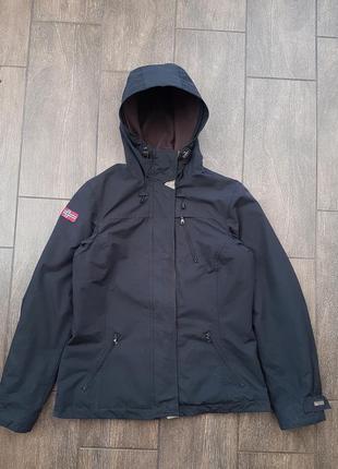 Napapijri утеплённая куртка