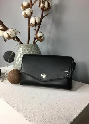 Поясна сумка,поясний клатч, hand made