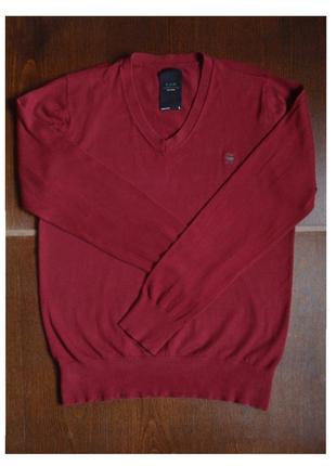 Джемпер g-star пуловер свитер