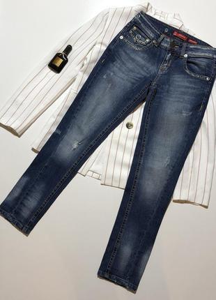 Джинсы джинси италия made in italy new look