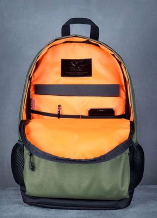 Новый городской рюкзак #розвантажуюсь