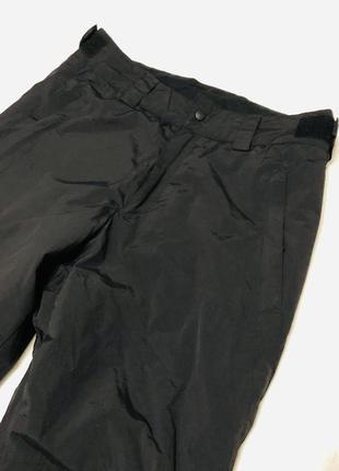 Лыжные штаны etirel m