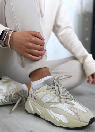 Adidas yeezy boost 700 analog🔺женские кроссовки адидас изи 700