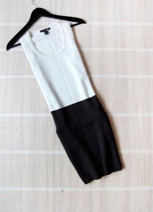 Теплое платье с карманами mango suit