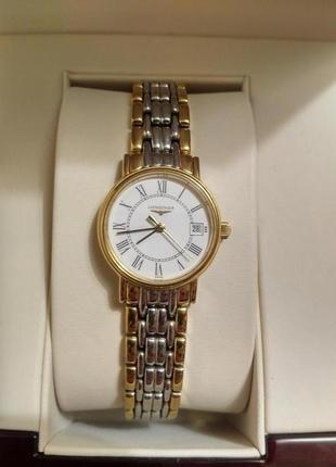 Женские часы longines, оригинал,вечная классика и ваш статус в обществе.