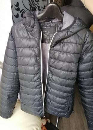 Куртка осень-весна sinsay рр36-38 (с-м)
