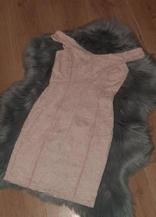 Платье missguided очень  нежное и красивое
