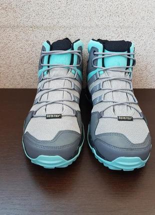 Черевики adidas terrex ax2r mid gore-tex
