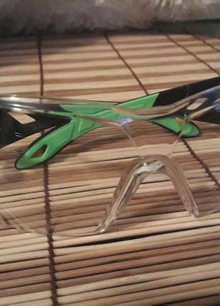Специальные защитные очки - невидимки германия