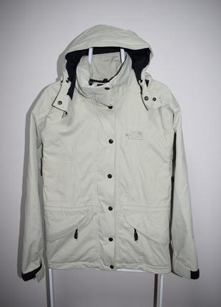 Куртка ветровка на мембране the north face gore-tex