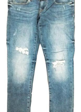 Продам guess curve джинсы оригинал качество середины 2000х р. 29 размер