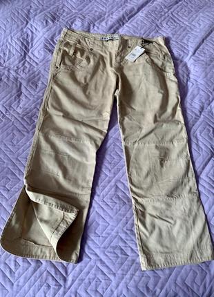 Укороченые женские брюки. капри. бриджи. кюлоты.