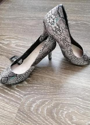 Туфли новые!