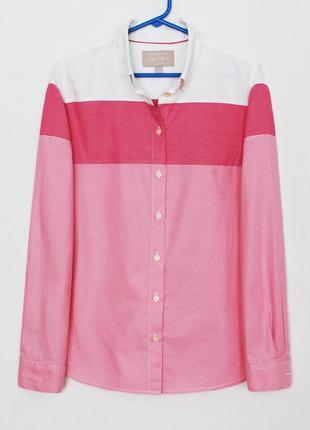 Женская стильная рубашка