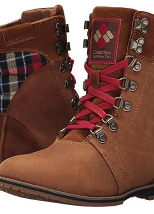 Columbia ботинки оригинал из сша р.36