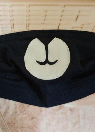 Защитная маска многоразовая2 фото