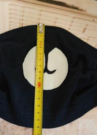 Защитная маска многоразовая7 фото