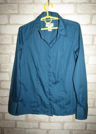 Рубашка р-р 38-12 бренд george&martha