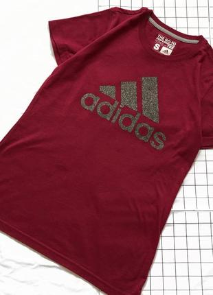 Футболка adidas p.s оригинал
