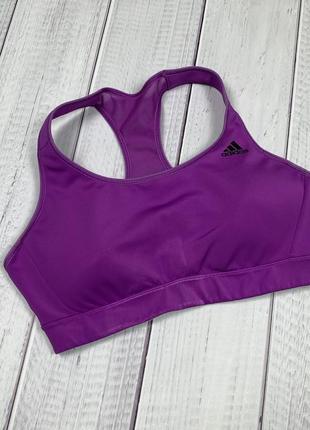 Женский топ adidas original спортивный м бра