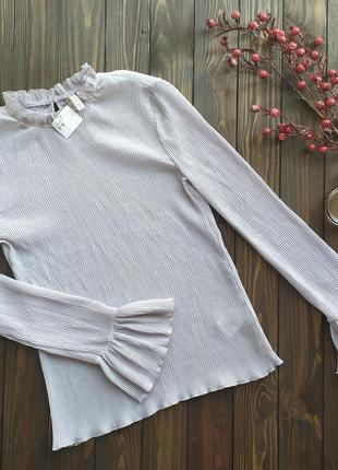 Женская блузка h&mр.36