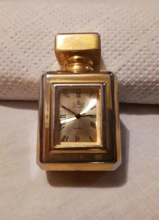 Часы meister anker в позолоте