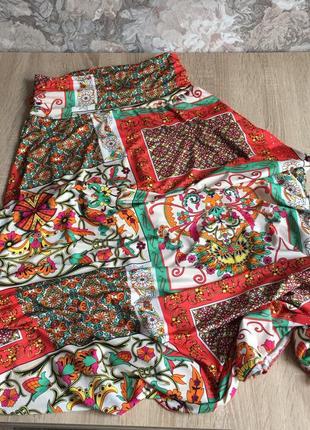 Batik m спідниця/ юбка длинная