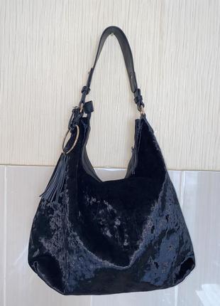 Большая сумка мешок
