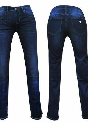 Продам guess curve джинсы оригинал качество  2010х р. 28 размер