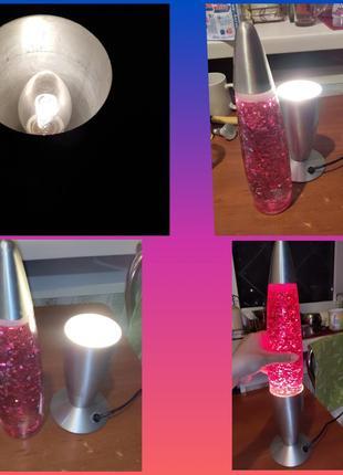 Светильник ночник лампа торшер бра