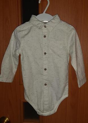 Распродажа!!!детская одежда по 99 грн!!!cтильные бодик baby club от c&a (испания)