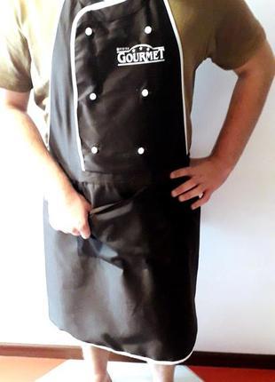 Фартук для настоящего кулинара gourmet (xl)