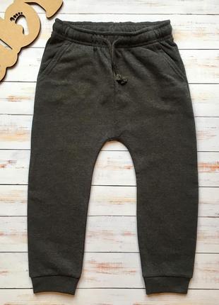 Джоггеры, штаны для мальчика george