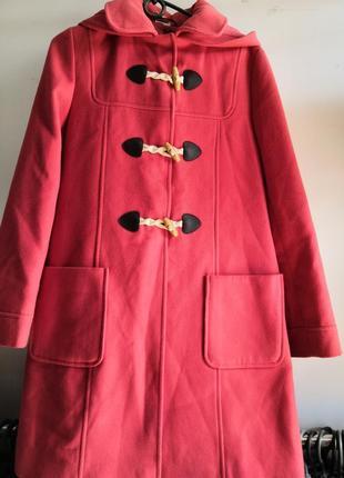 Пальто, размер на 12 лет