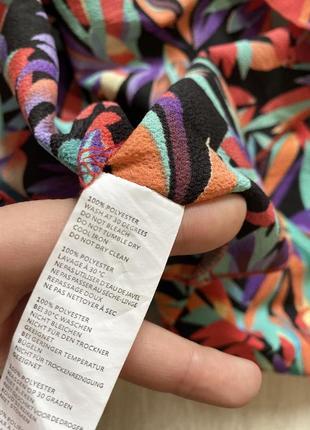 Платье сарафан в пол boohoo 40p6 фото