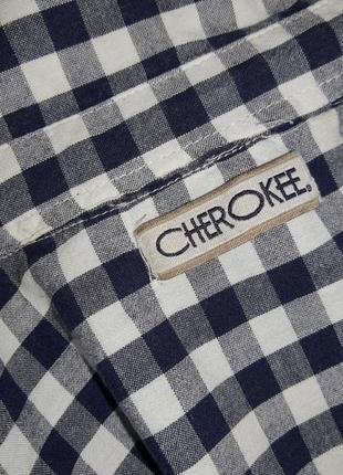 Рубашка-туника женская с коротким рукавом6 фото