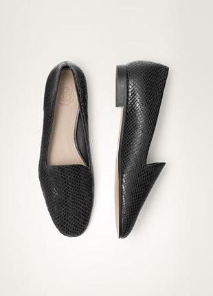 Балетки туфли massimo dutti