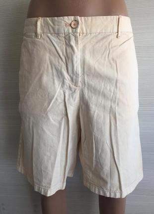 Капри шорты варёнки gap
