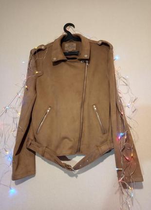 Куртка косуха chicoree