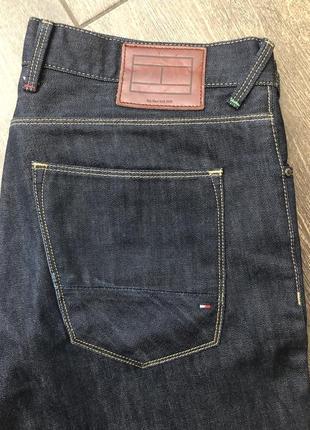 Tommy hilfiger стильные джинсы