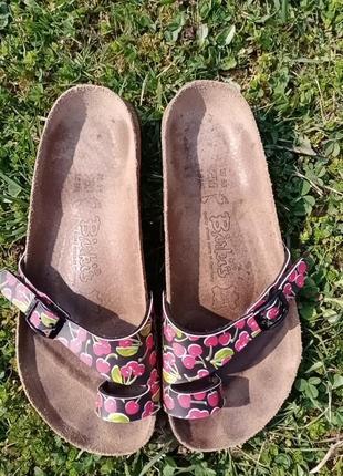 #розвантажуюсь ортопедические шлепанцы биркеншток сандалии босоножки обувь
