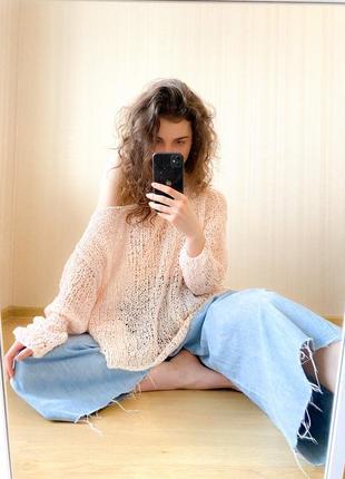 Весенний свитерок4 фото