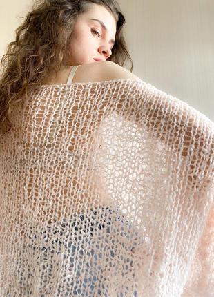 Весенний свитерок