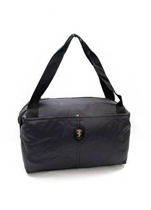 Новая классная сумка pu кожа / сумка в дорогу / на фитнес
