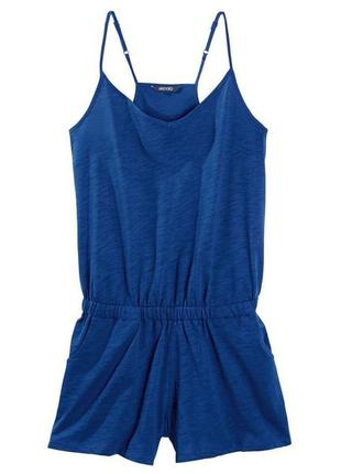 Esmara® для женщин комбинезон(шорты) евро размер s 36/38.