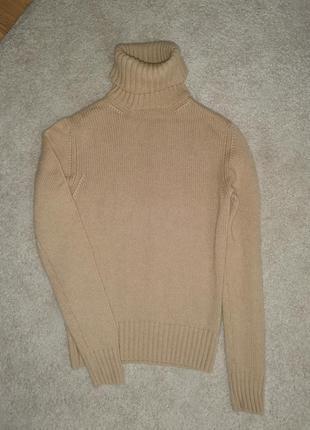 Loro piana cashmere свитер кашемировый