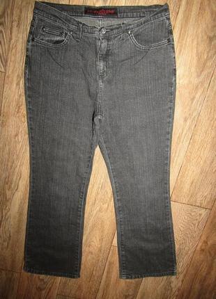 Укороченные джинсы р-р л-14 бренд per una