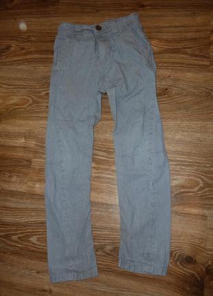 Next котоновые брюки некст на 6 лет