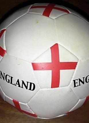 Сувенирный футбольный мяч england