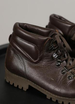 Не стресуй, шопінгуй - масивні стильні черевики #розвантажуюсь